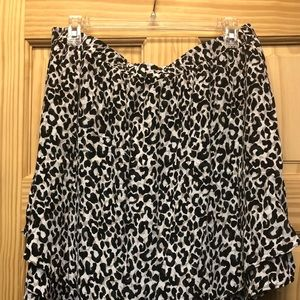Banana republic skirt, fully lined, excellent
